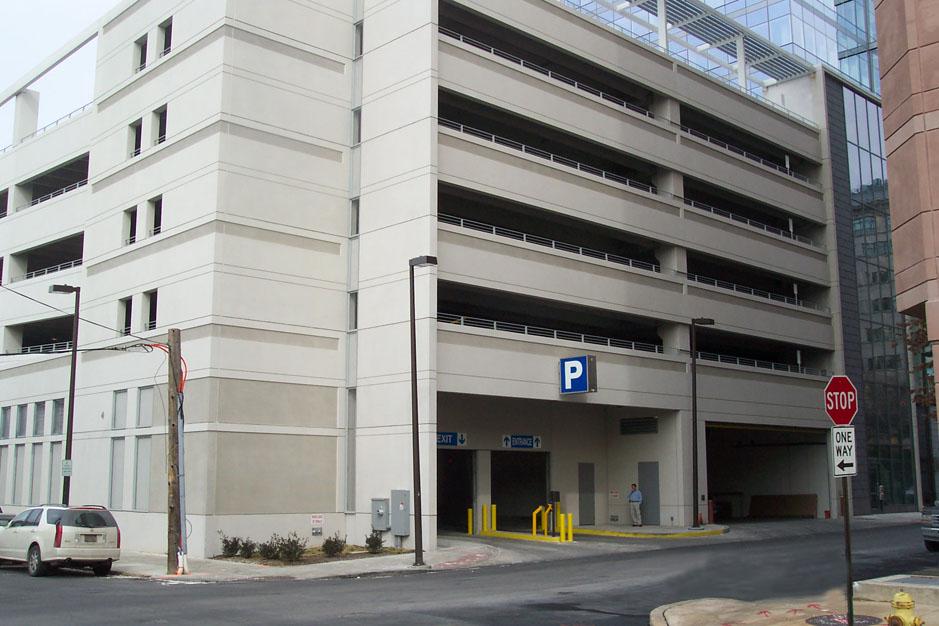 10th & Washington St. – Wilmington, DE