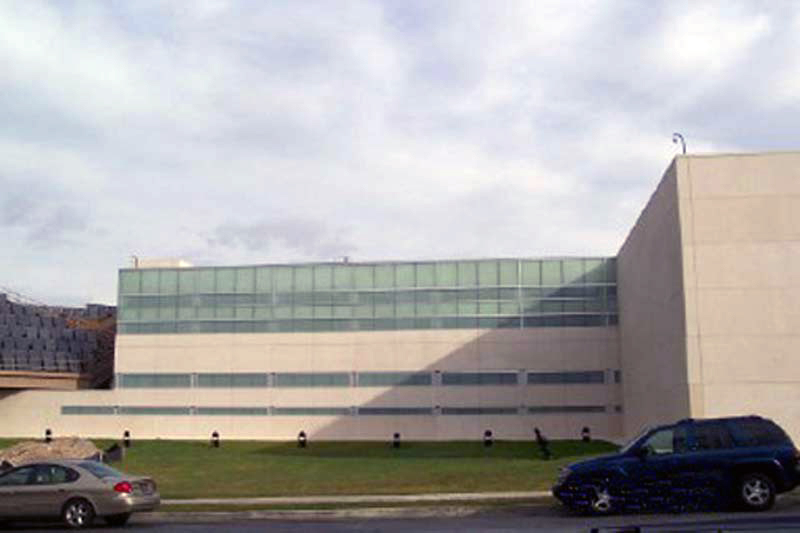 Baltimore County Detention Center – Towson, MD