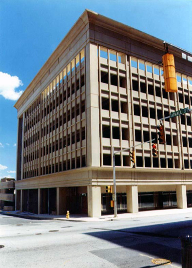Community Service Building – Wilmington, DE