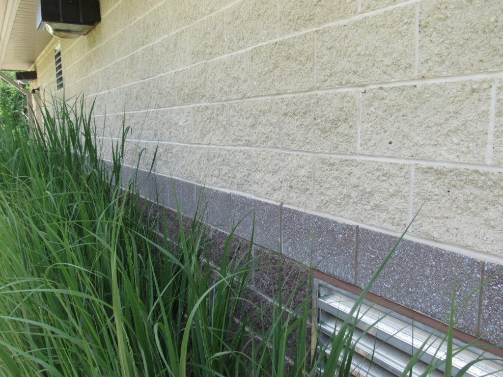 Masonry Wall 1