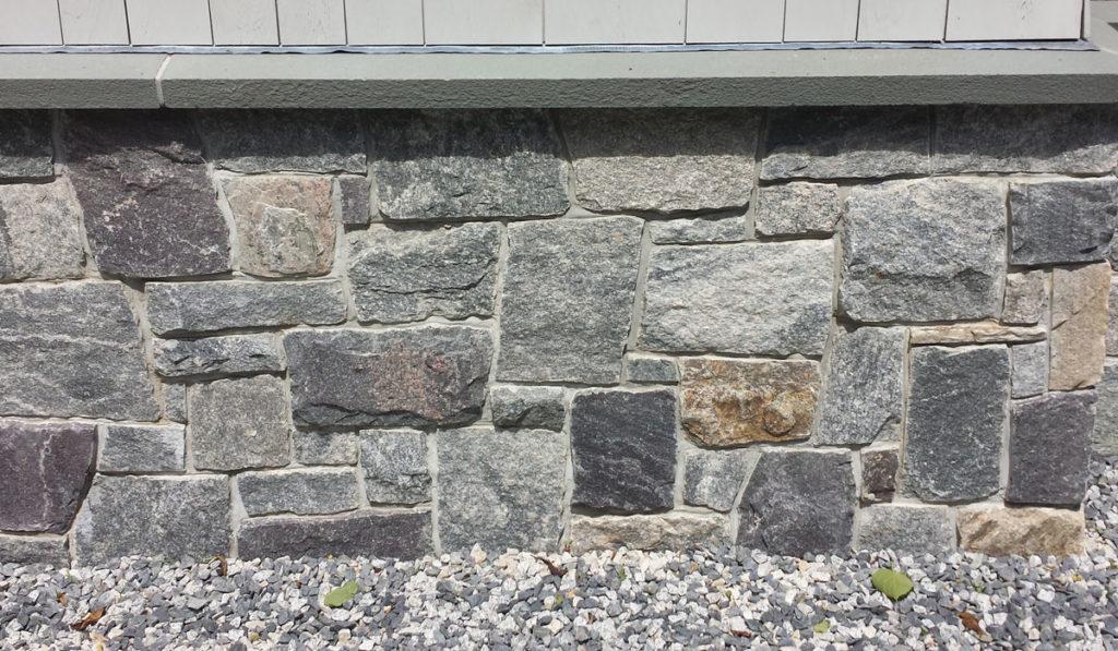 Lake George Wall