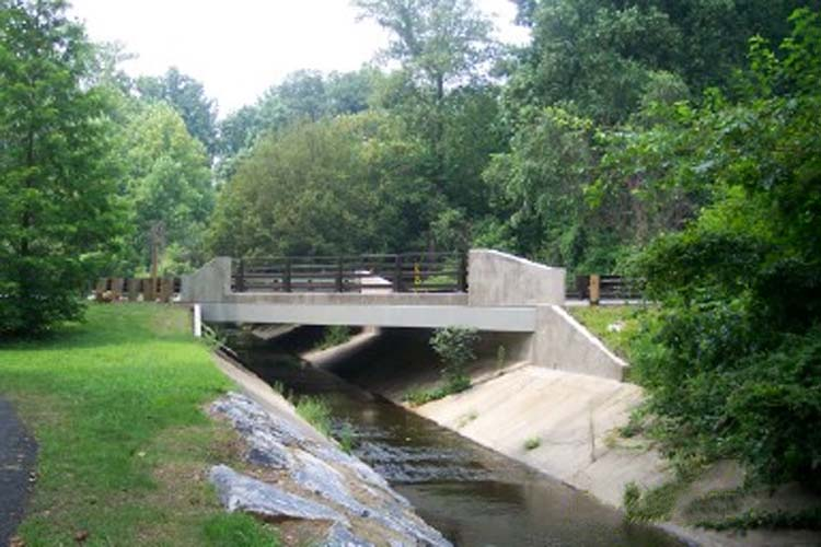 Little Falls Parkway – Somerset, MD