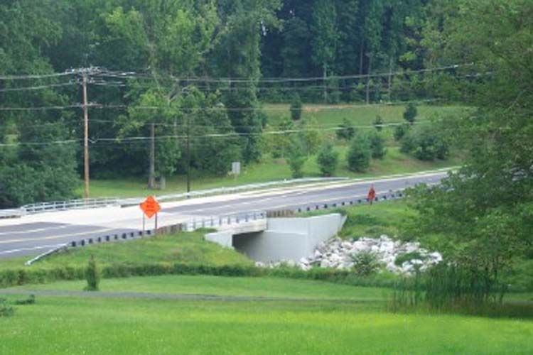 Sanner Road – Clarksville, MD