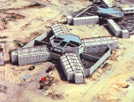 Smyrna Prison – Smyrna, DE