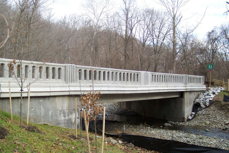 Franklintown Road Bridge – Baltimore, MD
