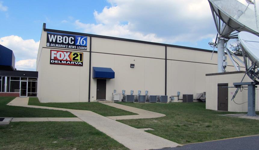 WBOC TV Newsplex – Salisbury, MD