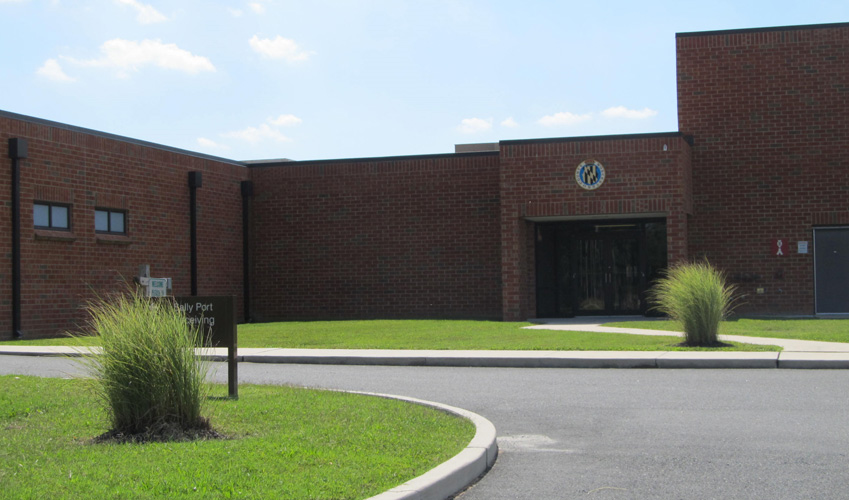 Worcester County Detention Center – Snow Hill, MD