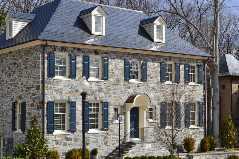 Choosing a Stone Color