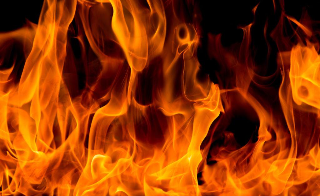 CMU Fire Rating Chart